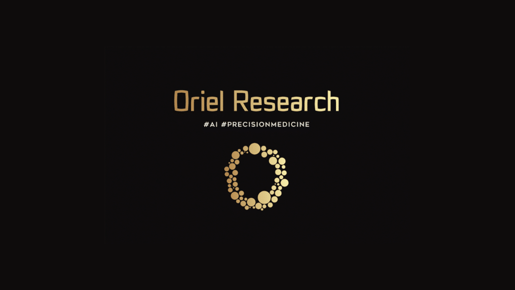 Oriel Research