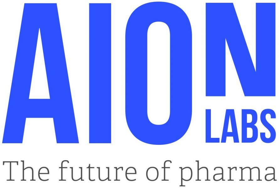 AION Labs logo