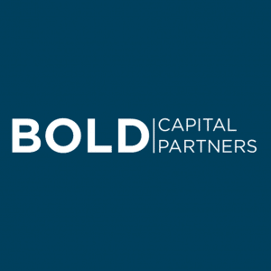BOLD Capital Partners