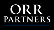 ORR Partners